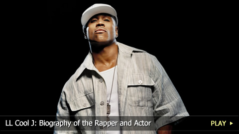 LL Cool J: Biography of the Rapper and Actor