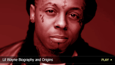 Lil Wayne Biography and Origins