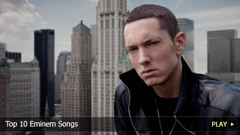 Top 10 Eminem Songs