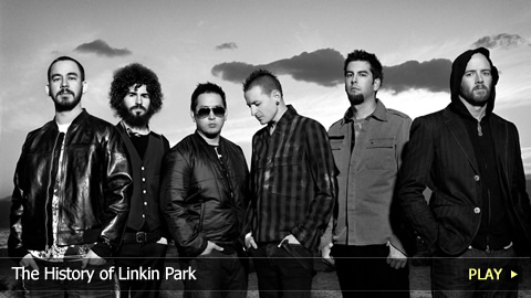The History of Linkin Park