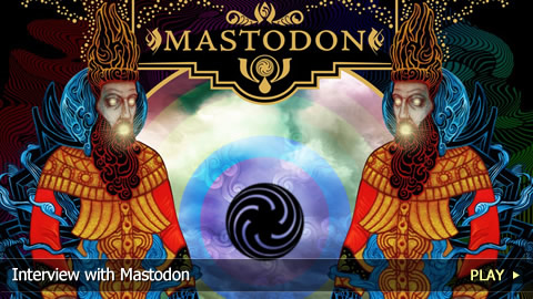 Interview With Mastodon