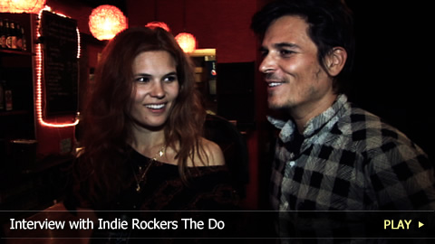 Interview With Indie Rockers The Do