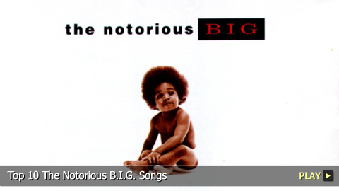 Top 10 The Notorious B.I.G. Songs