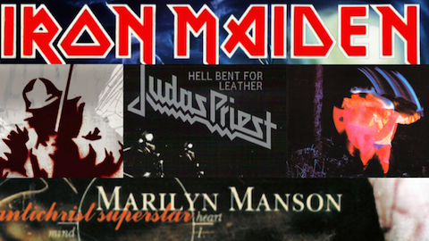 Top 10 Decade Defining Hard Rock and Heavy Metal Songs: All Time