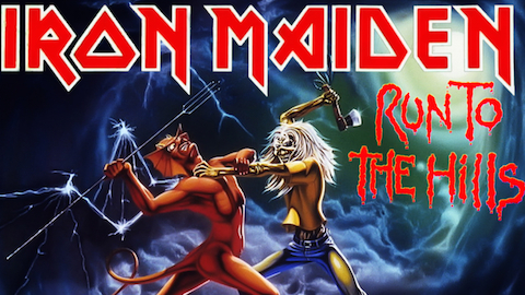 Top 10 Decade Defining Hard Rock and Heavy Metal Songs: 1980s