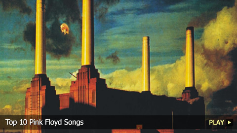 Top 10 Pink Floyd Songs