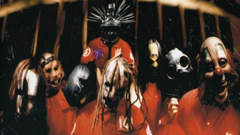 Top 10 Slipknot Songs