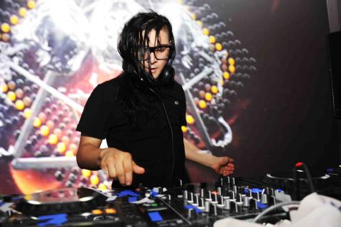 Top 10 Skrillex Songs