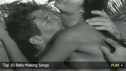 Top 10 Lovemaking Songs