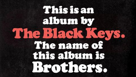 Top 10 Black Keys Songs