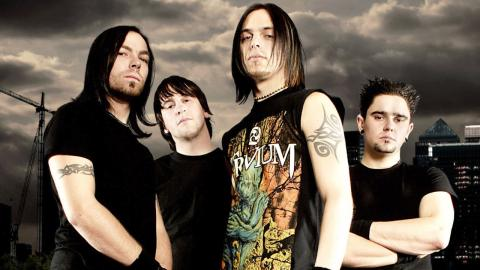 Top 10 Greatest Bullet for My Valentine Songs