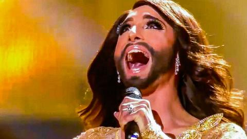 Top 10 Eurovision Performances