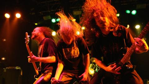 Top 10 Headbanging Songs