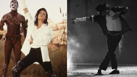 Top 10 Michael Jackson Music Videos