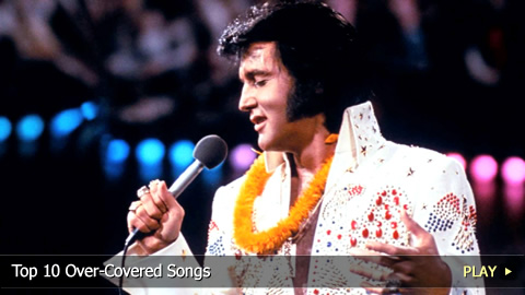 Top 10 Over-Covered Songs