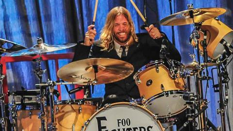 Top 10 Underrated Drummers in Rock