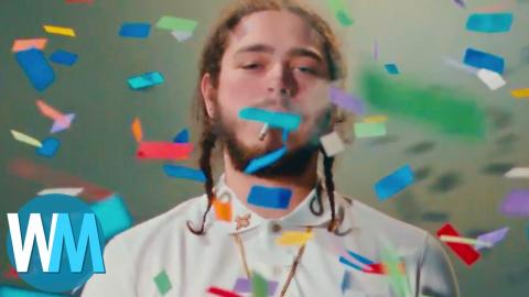 Top 5 Things You Didn't Know About Post Malone