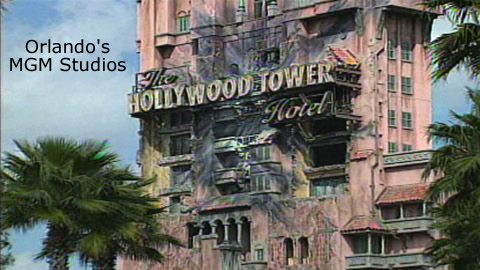 Top Attractions at MGM Studios