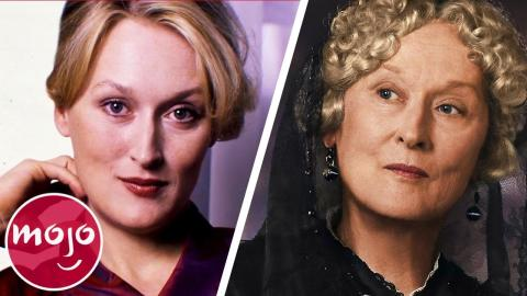 The Groundbreaking Career of Meryl Streep