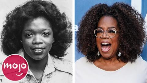 The Groundbreaking Story of Oprah Winfrey