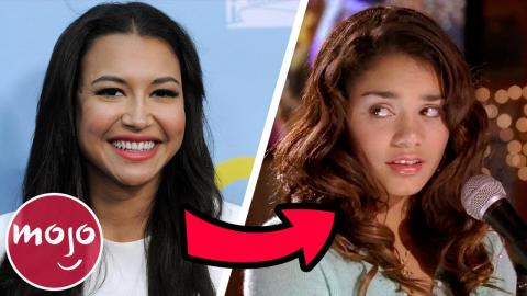 Top 10 Celebs Who Were Almost Disney Channel Stars