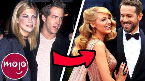Top 10 Celebs You Didn't Know Dated the Same Person