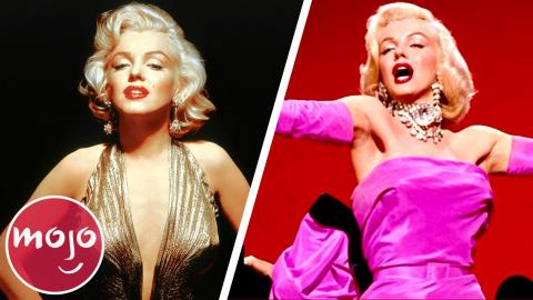 Top 10 Most Iconic Marilyn Monroe Style Moments