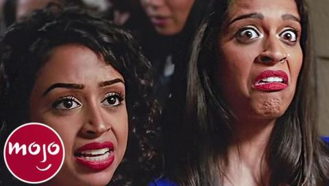 Top 10 Most Hilarious Lilly Singh Moments