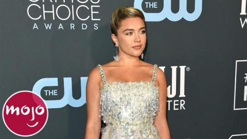 Top 10 Reasons You Should Know Florence Pugh