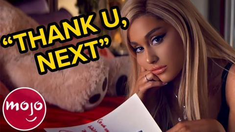 Top 10 Savage Ariana Grande Moments