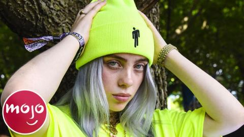 Top 10 Signature Billie Eilish Outfits