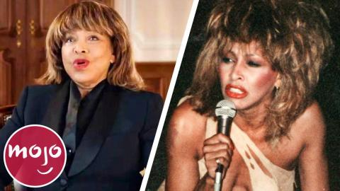 Top 10 Shocking Things We Learned From the Tina Turner Documentary