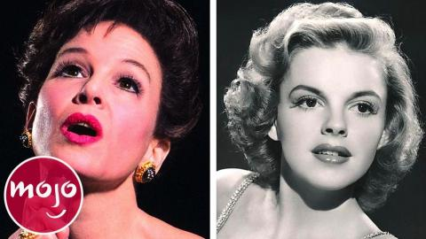 Top 10 Fascinating Facts About Judy Garland