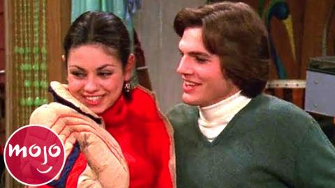 Top 10 Times Ashton Kutcher and Mila Kunis Made Us Believe in Love
