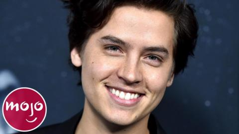 Top 10 Times Cole Sprouse Was Awesome