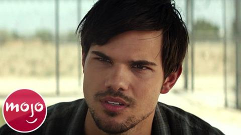 Whatever Happened to Taylor Lautner?