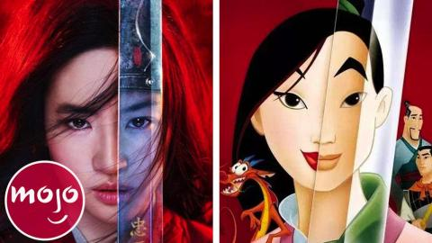 Everything We Know About the Mulan Remake So Far