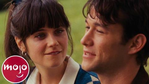 Top 10 Memorable 500 Days of Summer Moments