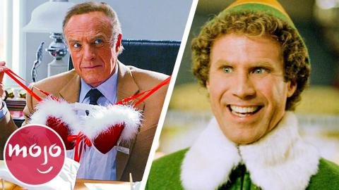 Top 10 Adult Jokes in Christmas Movies You Missed