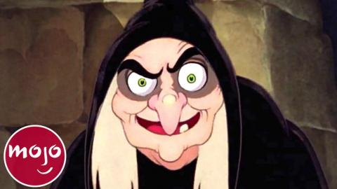 Top 10 Epic Disney Villain Monologues