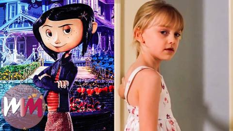 Top 10 Best Child Voice-Acting Performances In Movies