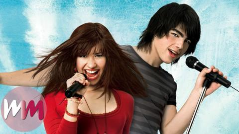 Top 10 Camp Rock Songs