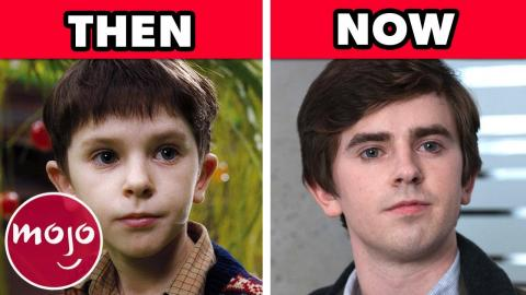 Charlie and the Chocolate Factory Cast: Where Are They Now?