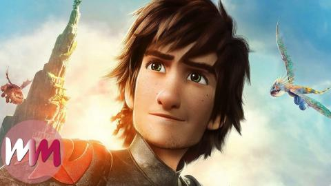 Top 10 Coming of Age Animated Movies