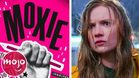 Top 10 Differences Between the Moxie Movie & Books