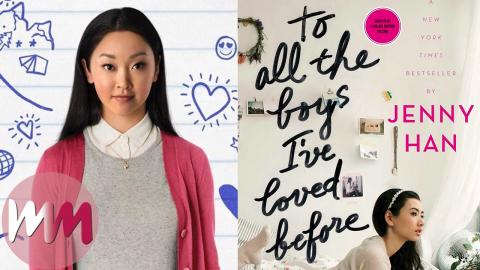 Top 10 Differences Between To All the Boys I've Loved Before Book & Movie