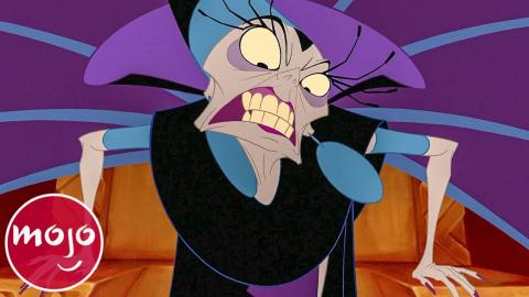 Top 10 BEST Disney Villain Outfits