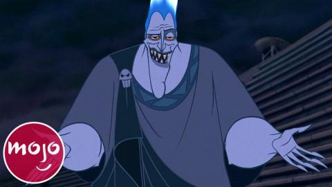 Top 10 Disney Villains You Liked More Than the Hero