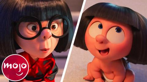 Top 10 Fabulous Edna Mode Moments