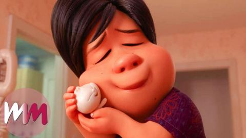 Pixar's Bao: Top 10 Facts to Know!